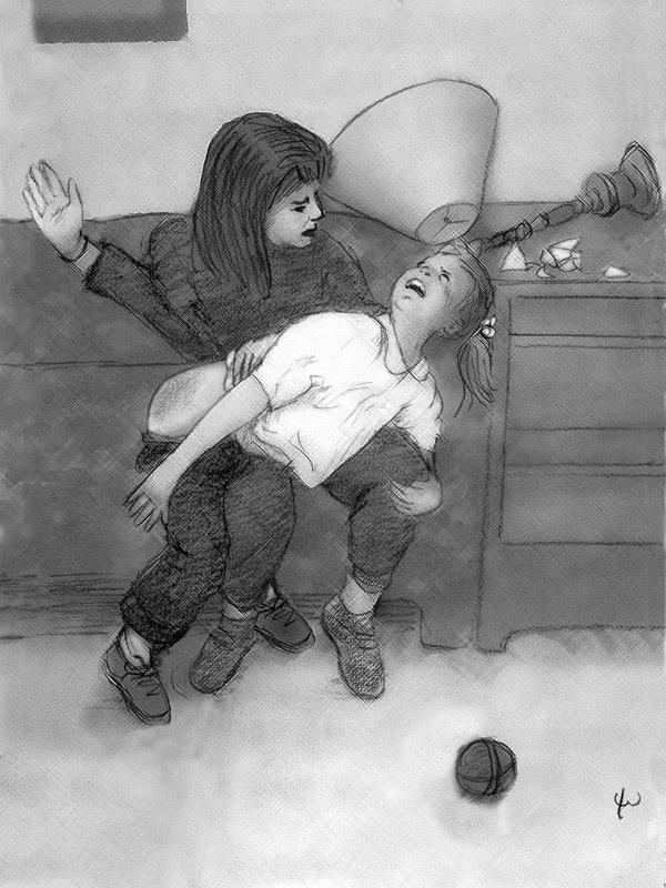 art bottom Boys bare spanking
