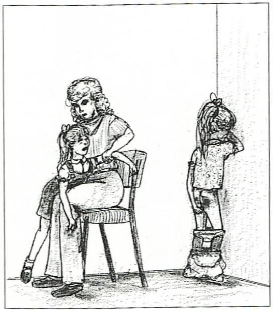 Бдсм порка розгами девушек рисунки 178