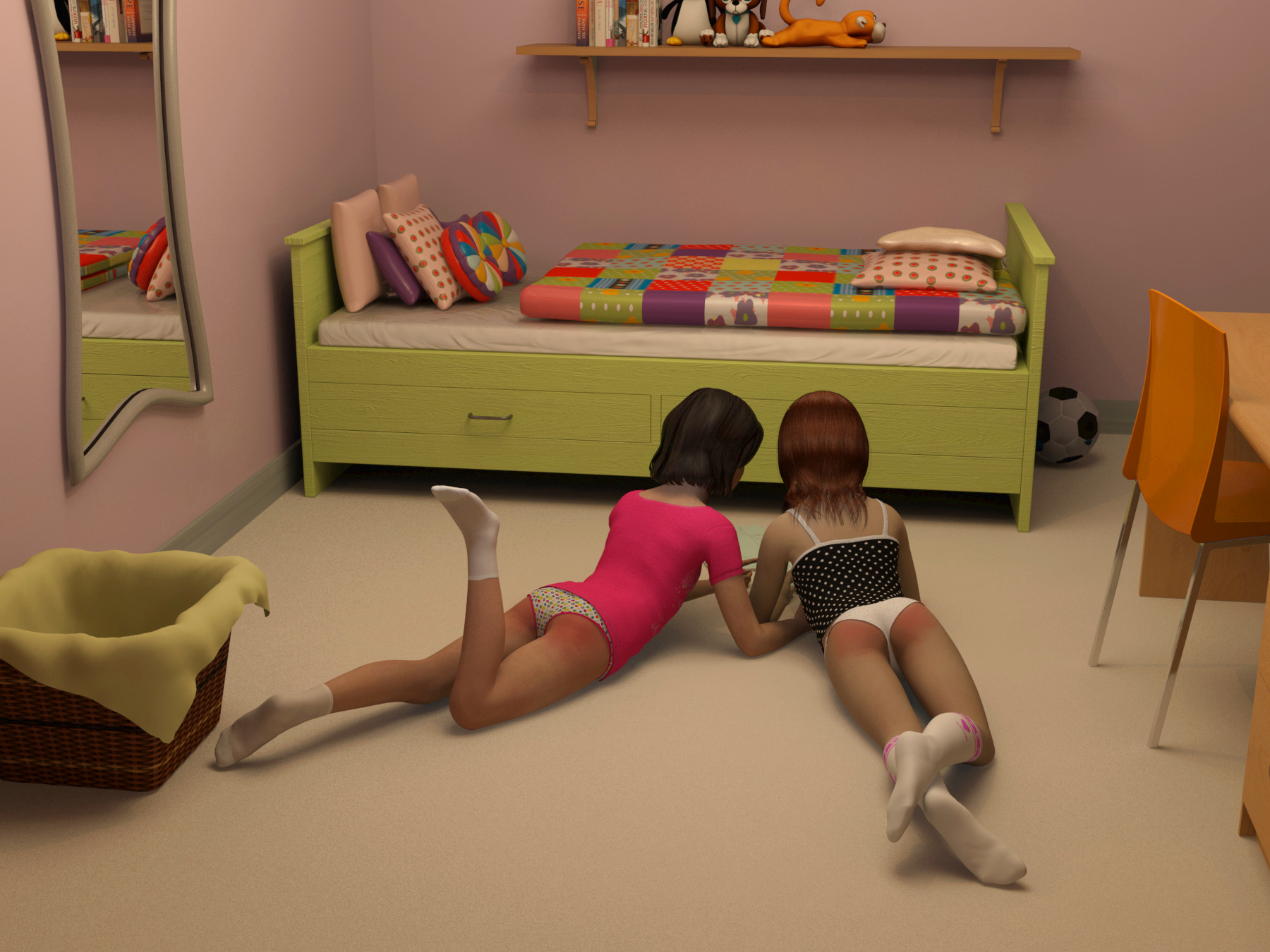 Know salalo spanking